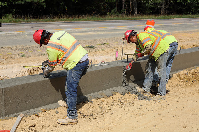 I-64_Workers
